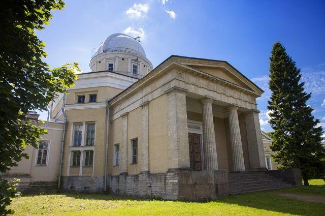 Пулковская обсерватория на грани исчезновения.
