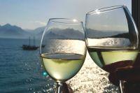 Многие на курорте не могут удержаться и обязательно превышают малую, рекомендованную дозу алкоголя