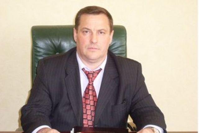 Михаил Маслов подозревается в хищении бюджетных денег.