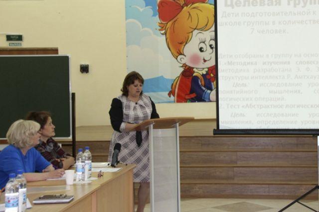 На конкурс Металлоинвеста «Здоровый ребёнок» в Новотроицке было подано 37 заявок.