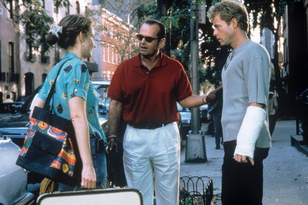 «Лучше не бывает» (1997) — Керол Конели.