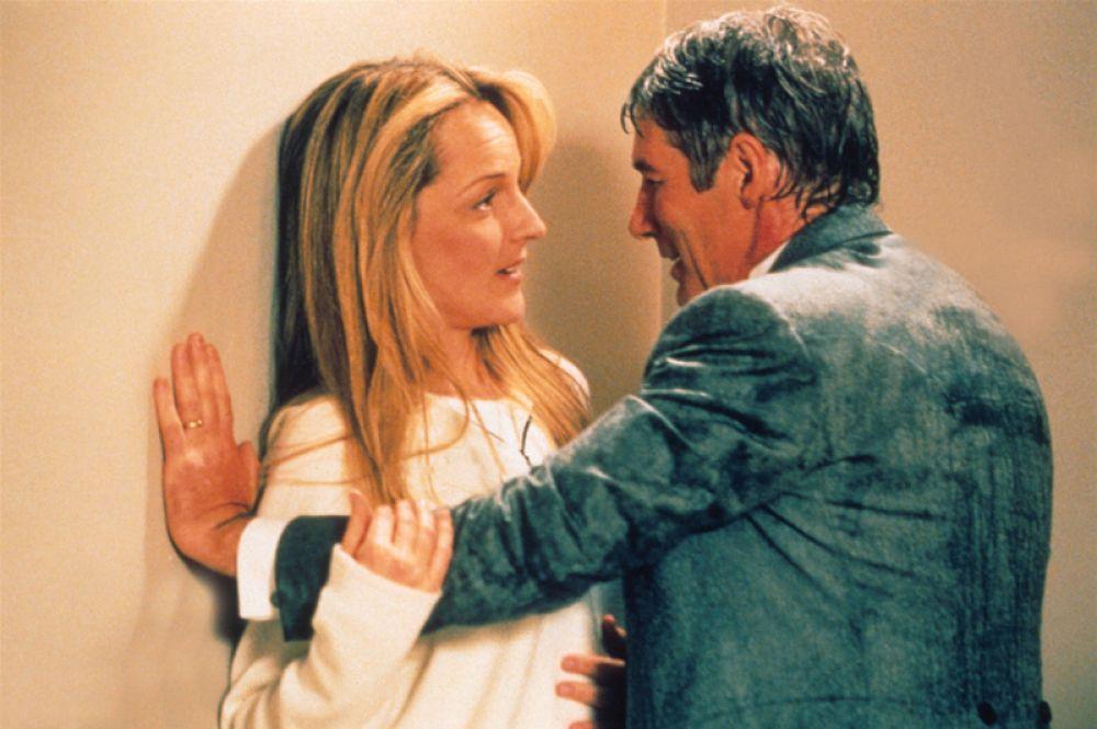 «Доктор «Т» и его женщины» (2000) — Бри.