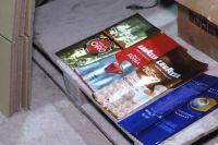 Подпольный цех в Одессе «штамповал» брендовый кофе и стиральный порошок