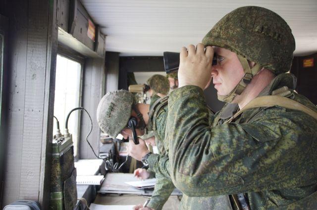 ВСУ нанесли артиллерийский удар поЛНР