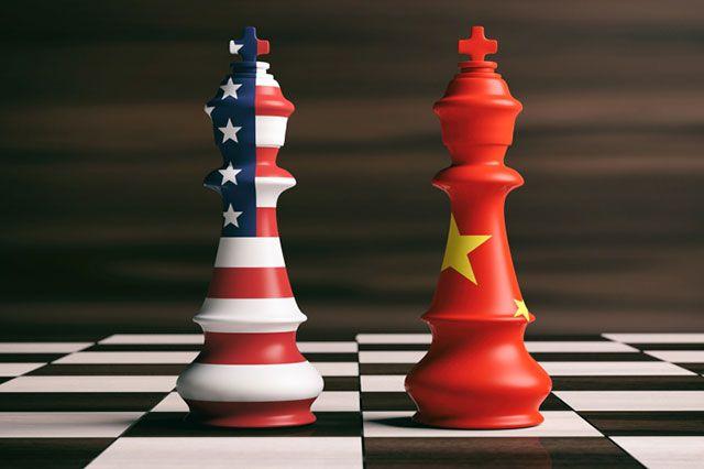США нанесли удар поКитаю— Торговые войны