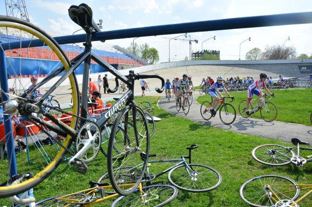 В Оренбурге тысяча велосипедистов проедет по улицам города.