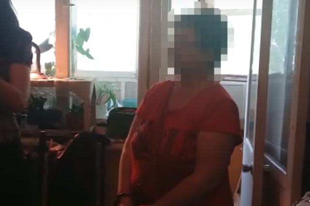 В Одессе женщина ножом зарезала сожителя-тирана