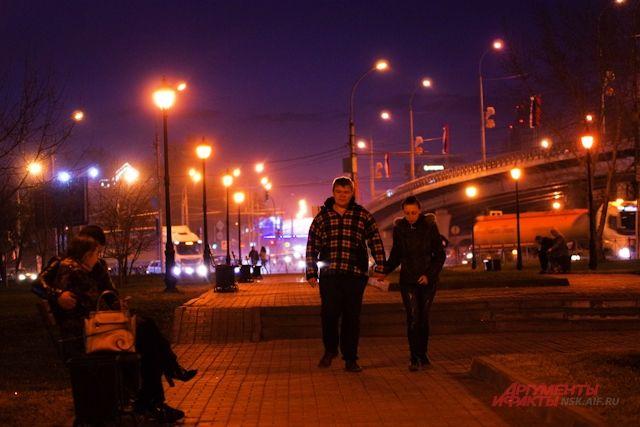 Новосибирск хранит много интересных историй, судеб и тайн.