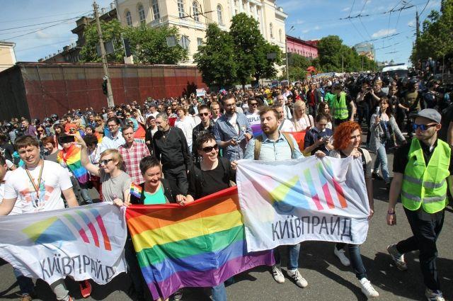 Полиция проверяет Сеть и радикальные организации перед «Маршем равенства»