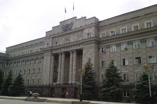 На время следствия Михаил Маслов отстранен от должности.