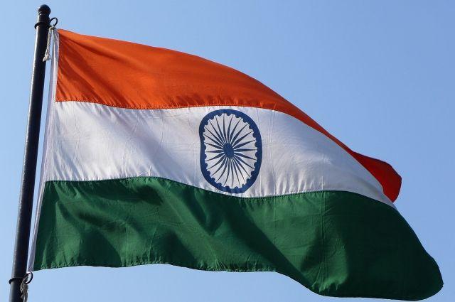Индия увеличит пошлины натовары изсоедененных штатов
