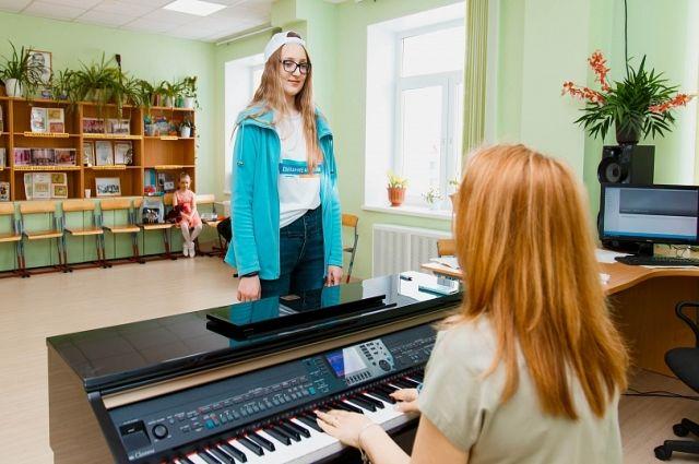 Талантливые ямальцы примут участие в летних творческих школах России
