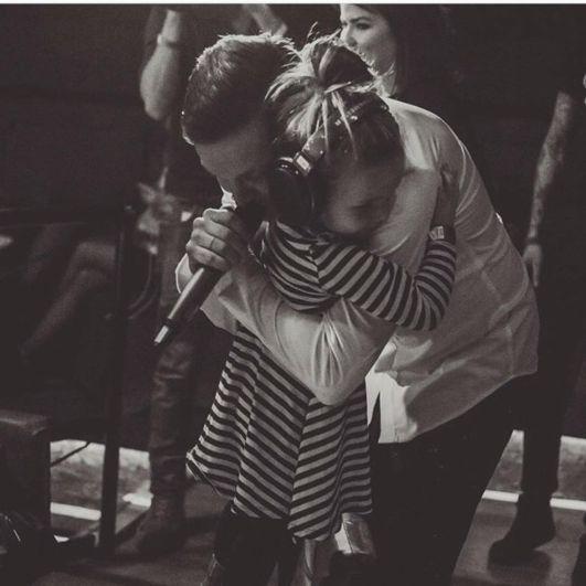Солист группы O'Torvald буквально души не чает в своей дочери Еве - девочка часто приходит на концерты к папе, да и поклонники отмечают, что этот ребенок - полная копия отца. В 2017 году, накануне Евровидения-2017, Женя Галич стал отцом во второй раз - его супруга Лера подарила ему сына, которого назвали Даниилом. О своей жене Женя Галич рассказал в песне