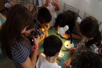 Юные изобретатели Тюмени разработают для города схему ветряных станций