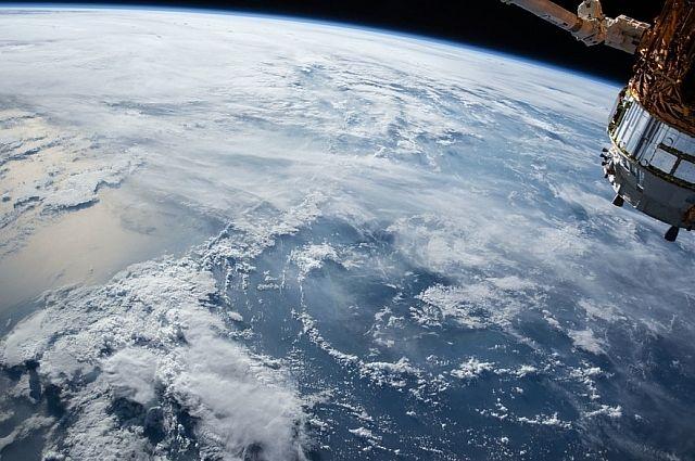 Спутник заменит другой аппарат, который отработал сверх положенного срока.
