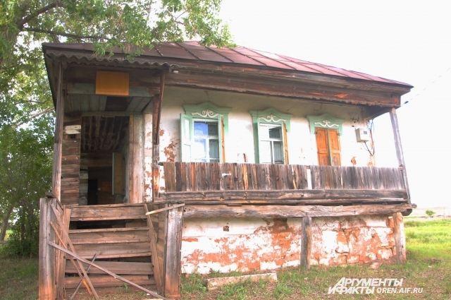 Жители села не ходят в ФАП на процедуры, но поддерживают в нем жизнь на случай, если в Анатольевке все-таки появится врач.