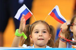 Готовиться к играм ЧМ-2018 сургутяне начали позднее жителей других регионов.