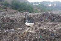 На городской свалке Львова планируют добывать биогаз