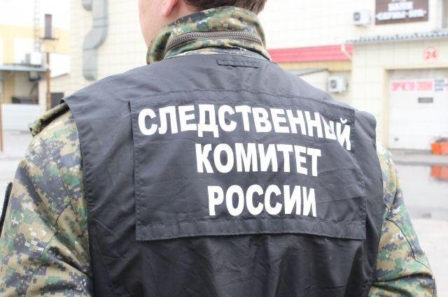 В Тюмени СК устанавливает обстоятельства гибели мужчины на Астраханской