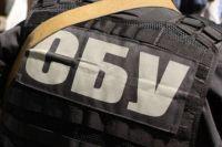 СБУ расследует дело активистов «С14» за задержание наемника из Донбасса