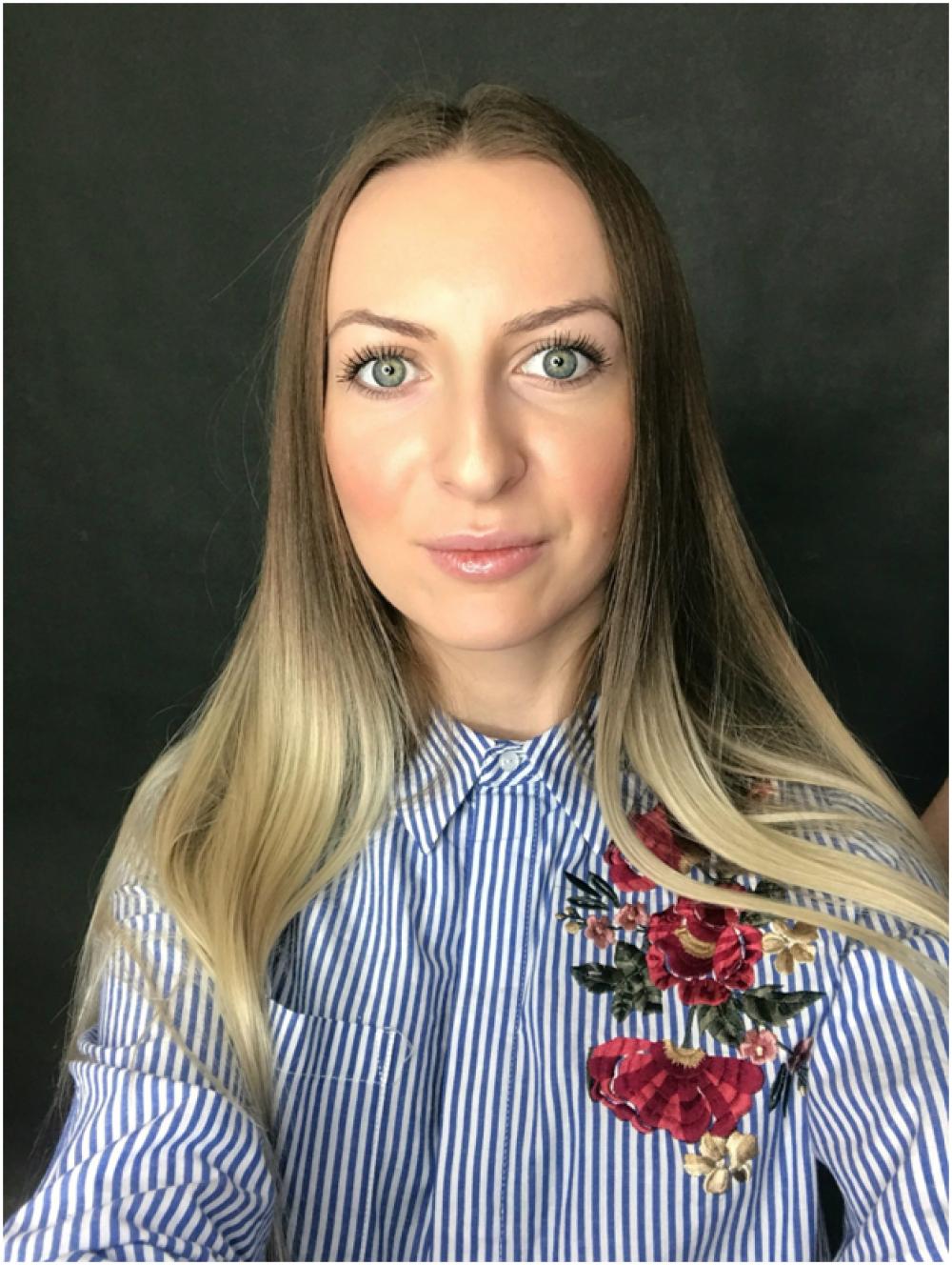 Попова Анастасия Дмитриевна, 1993 г.р., менеджер автоматизации розничной торговли в «Первый БИТ», хобби – просмотр сериалов и кино.