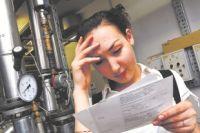 К середине июня в Красноярске насчитывается 904 должника.