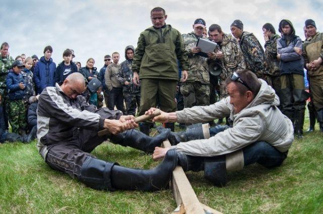 В Тазовском готовятся отметить День рыбака