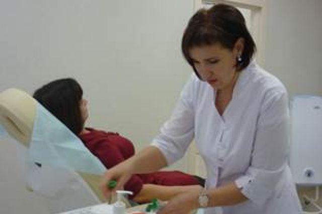 В Центре на Майском аллергией борются самыми современными методами диагностики и лечения.