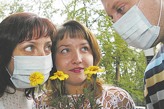 При аллергии необходимо следовать определенным правилам.
