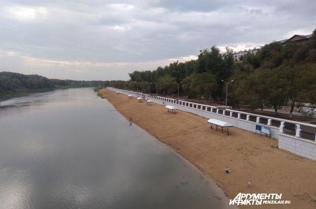 В Оренбуржье 13 пляжей получили разрешение на работу.