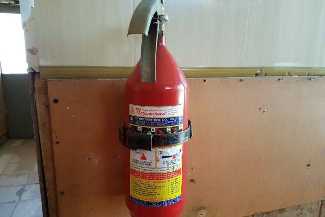 В Славском закрыли Центр культуры из-за нарушений пожарной безопасности.
