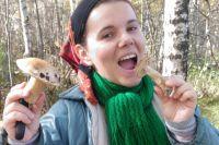 Тюменцы открыли грибной сезон: в лесах появились первые грибы