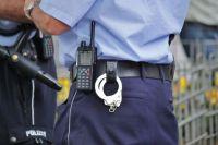 Полиция Тюмени продолжает борьбу с незаконным оружием