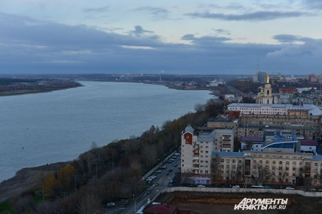 В Перми проходит ежегодный исторический форум.