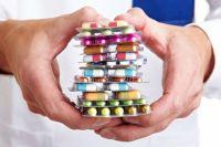 В Украине запретили популярный препарат для пищеварения