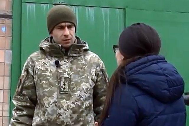 Полковник Станислав Керод.