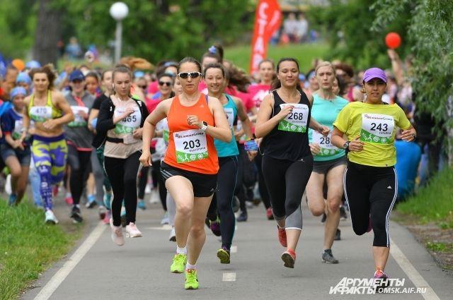 Финиш забега состоится 24 июня в Самаре.