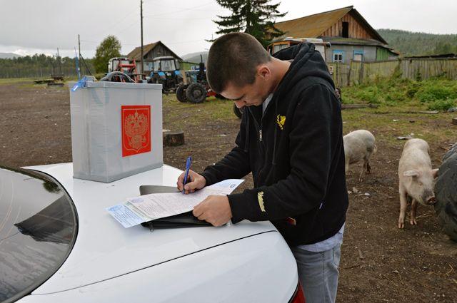 На осенних выборах мэра дачникам предложат не урны, а настоящие избирательные участки. С наблюдателями, видеомониторингом и охраной.