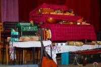Юные ямальские казаки выступили в Кургане
