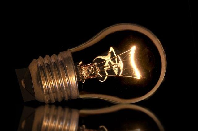 Тысячи домов оказались без электричества