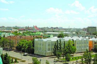 В новом майском указе Президента РФ упомянут Омск.