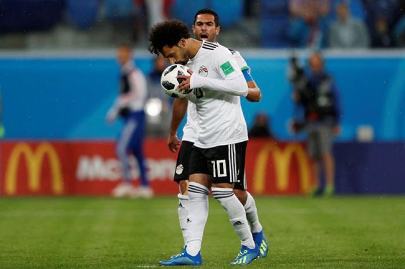 На большее египтян не хватило. Команда лишилась шансов на выход из группы. А вот сборная России, возможно, гарантировала себе участие в плей-офф мундиаля.