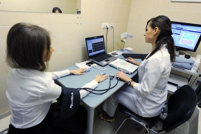 Очень важно при первых недомоганиях немедленно обратиться к врачу.