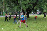 Лето дарит самые сильные воспоминания о детстве, они хранятся в памяти всю жизнь.