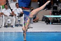 Надежда Бажина выиграла две медали вышей пробы.
