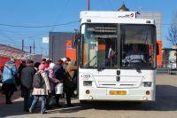 В Оренбурге мэрия без конкурса выбрала перевозчика на 9 маршрутов.