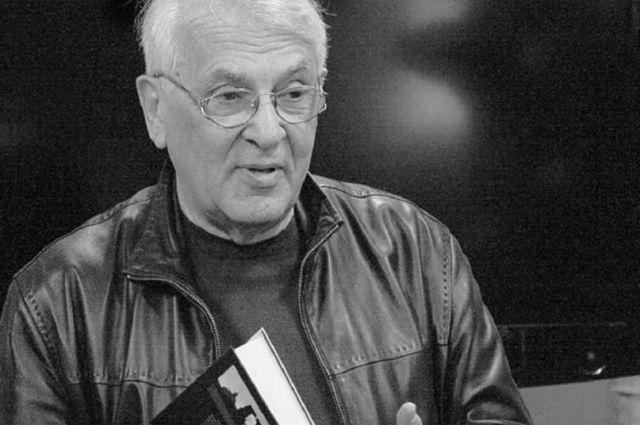 Рафаэль Гольдберг стал почетным гражданином Тюмени