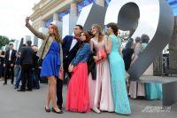 54 тыс. московских выпускников отметят окончание школы в 2018 г.