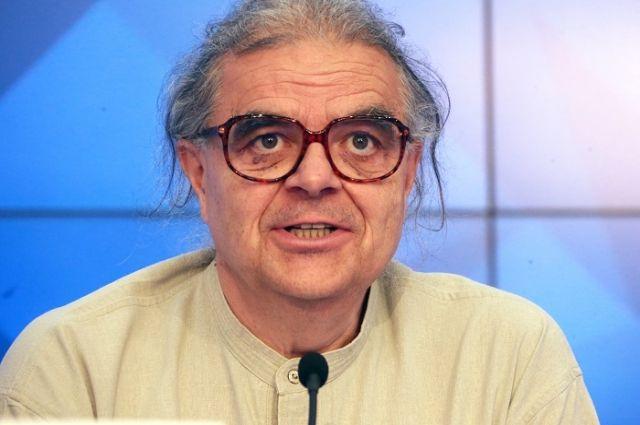 Ханнес Хофбауэр.