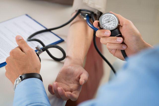 Почему ночью поднимается артериальное давление?
